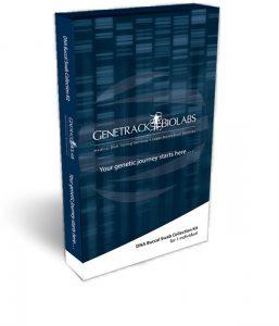 Genetrace DNA Test Kit